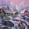 Chanson de Noël : Step into Christmas