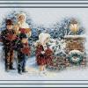 Musique de Noël : Venez divin Messie