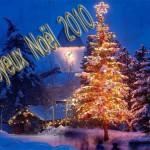 Joyeux Noël 2010