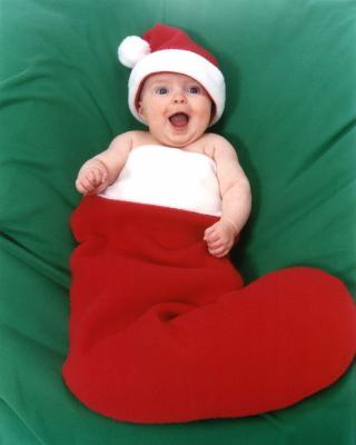 Cadeau de noel original pour bebe