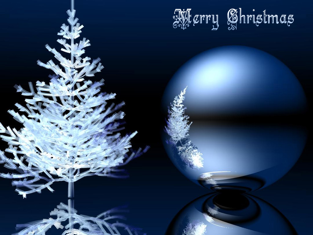 Merry Chrismas Fond Ecran Joyeux Noël Fête De Noël