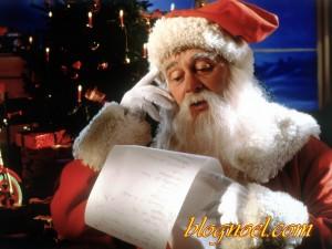 Wallpaper Christmas – fond d'écran