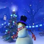Musique de Noël : Please Come Home for Christmas