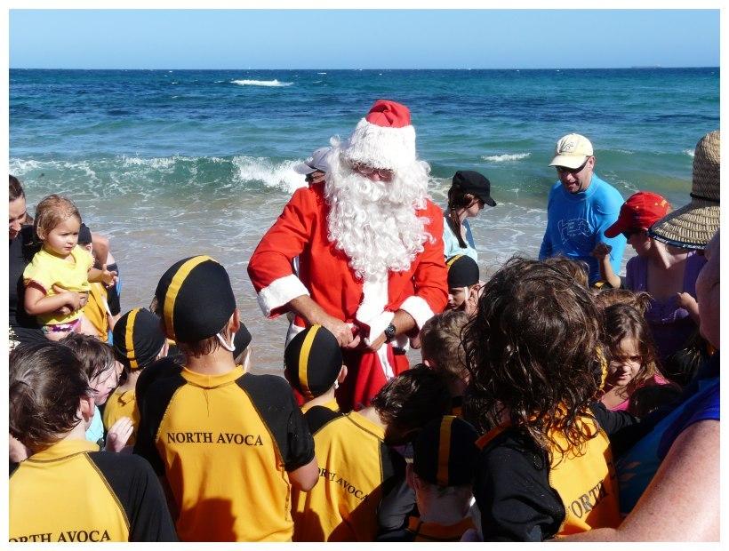 Carte Noel Australie.Noel Autour Du Monde En Australie Fete De Noel Images